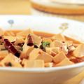 鸡蛋豆腐类