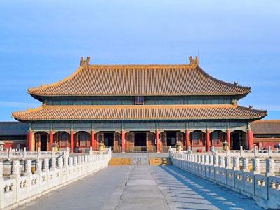 故宫 导游词 中国风景名胜古迹 睿智导航