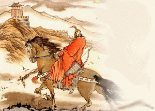 儿童唐诗三百首全集 变行路难 王昌龄 返回首页     向晚横吹悲
